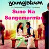 Suno Na Sangemarmar | Arijit Singh | Youngistaan (2014)