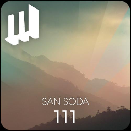 Melbourne Deepcast 111: San Soda
