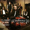 Timbaland Ft. OneRepublic - Apologize ( Closed Eyes Remix ) [ Remastered ]