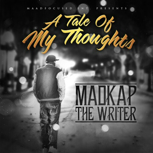 MadKap The Writer - My Nature (Prod. By Kajmir Royale)