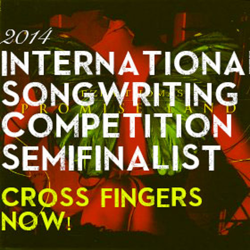 Take Me With You - Ezra Thomas - Now in Semifinals ISC!