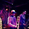 DikLand: Giant Steps at Paris Blues, NYC: First time ever.