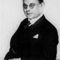 Pierre-Octave Ferroud - Trois Pièces Pour Flûte Seule, II Jade (1921-22)
