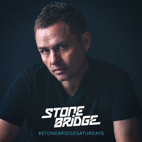 StoneBridge Guest Mix for Hed Kandi Japan #56
