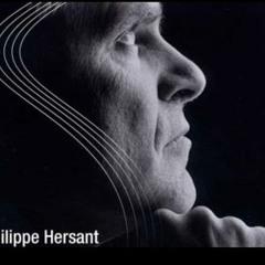 Philippe Hersant - Miniature No1 pour flûte alto