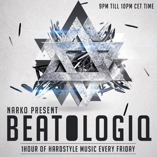 Narko present Beatologiq! (Decibel Station Radio Show) (14/02/2014)