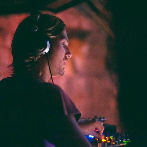 Konstantin Sibold Live Recording @ Flux Ballroom - Dimensions Festival