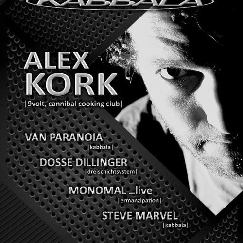 alex kork live kabbala rakete n rnberg by alex kork free listening on soundcloud. Black Bedroom Furniture Sets. Home Design Ideas