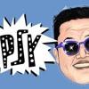 Psy - Gentleman - (Strong-Edit Mix)