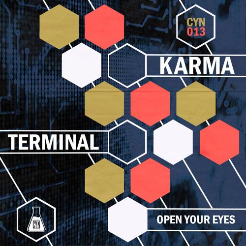 CYN013 Karma - Open Your Eyes