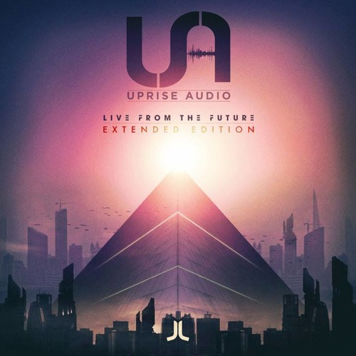 Asylum - Zero Gravity VIP - Live From The Future Extended Verson - Uprise Audio Preview