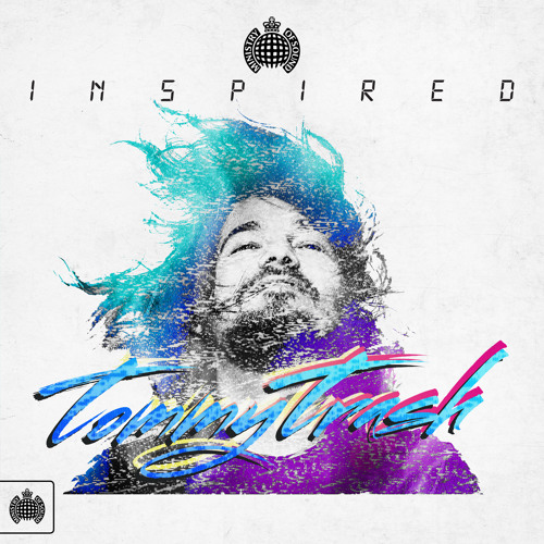 Tommy Trash - Inspired (CD2 Minimix)