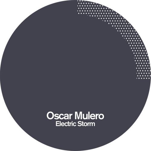 Preview - Electric Storm EP - Oscar Mulero - PoleGroup 22