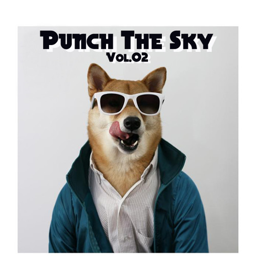 Punch The Sky Vol.2
