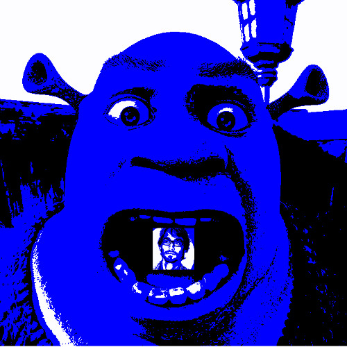 Shrek Shop