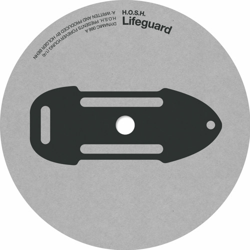 H.O.S.H. - Lifeguard Dub