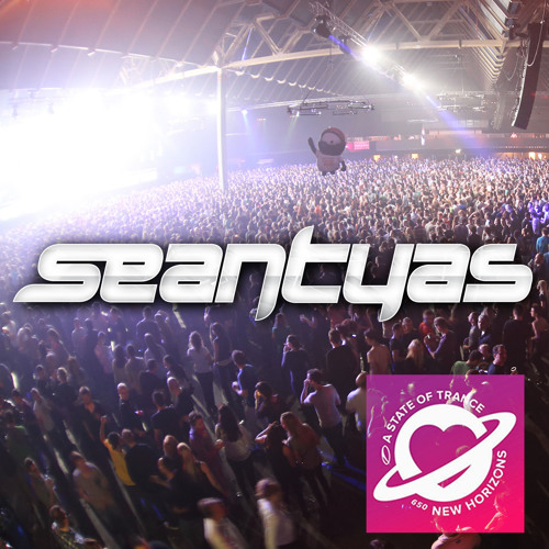 Sean Tyas - A State of Trance 650 - 15.02.14