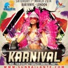 Karnival - Trinidad & Tobago Mad Soca mix 2014