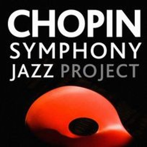 Music Scan From Chopin Symphony Jazz Project