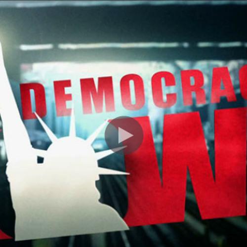 Democracy Now! U.S. and World News Headlines for Wednesday, February 19