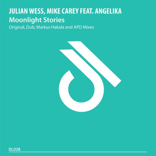 Julian Wess & Mike Carey feat. Angelika - Moonlight Stories (APD Remix)