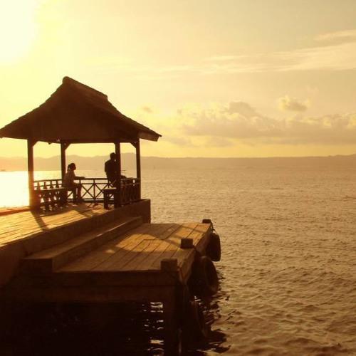 'Senja Di Pelabuhan Kecil' #2 - dari Puisi Chairil Anwar