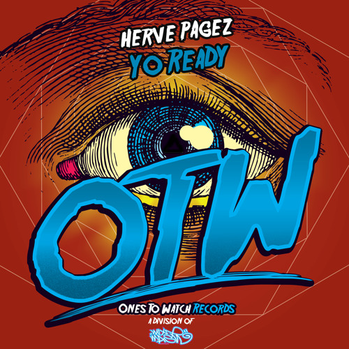 Herve Pagez - Yo Ready