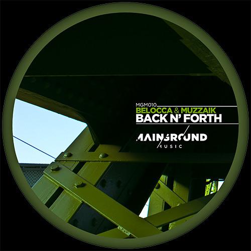 Belocca & Muzzaik - Back & Forth (Original Mix)