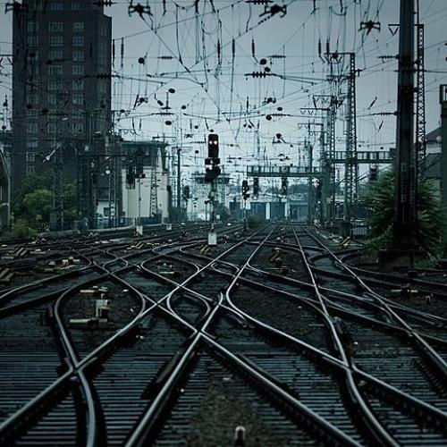 night train (feb. '14 mixtape)