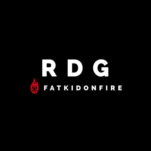RDG x FatKidOnFire mix