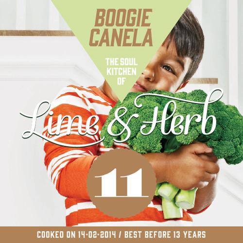 #11 Boogie Canela   Club FM Mallorca 92.0 (2:2)