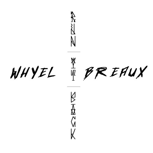 Run It Back by Whyel & Breaux