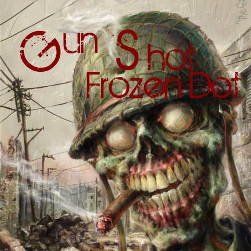 FrozenDot - Gun Shot ( Glitch Hop )