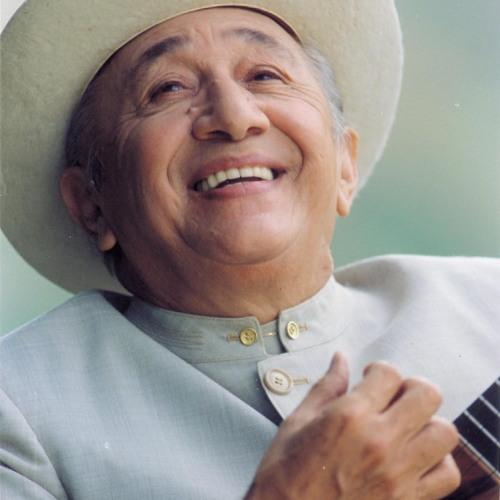 Simón Díaz - Garcita (El Búho Edit)