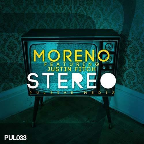 Moreno Ft. Justin Fitch- Stereo (Juicy Big Room Edit ) DEMO