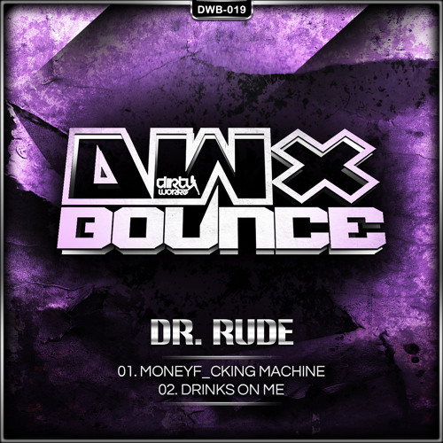 Dr Rude - Drinks On Me (Official HQ Preview)