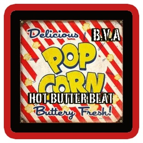 Popcorn Hot Butter Beat