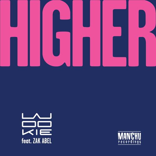 Higher - Wookie Ft Zak Abel (radio edit)
