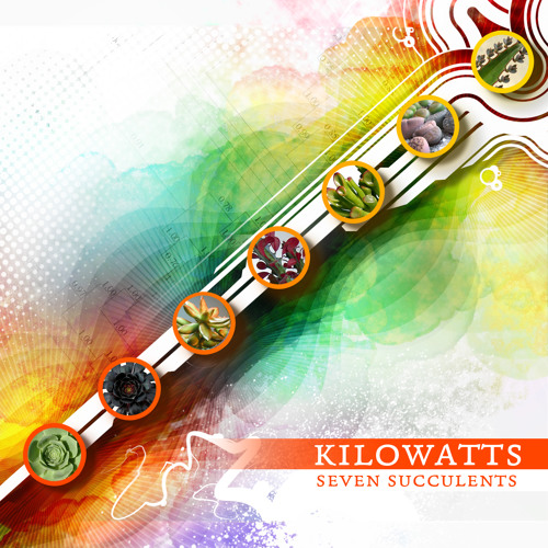 07 - KiloWatts - Living Stones