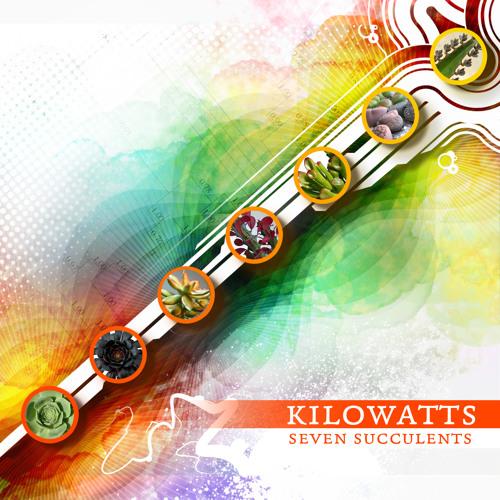 05 - KiloWatts - Liveforever (feat Samuel Wexler)