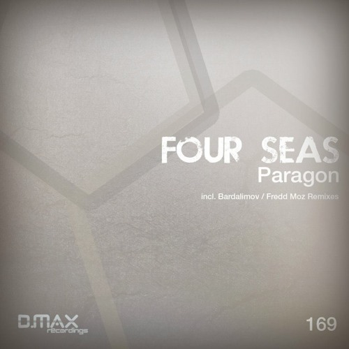 4 Seas - Paragon (Fredd Moz Remix) [Cut Demo]