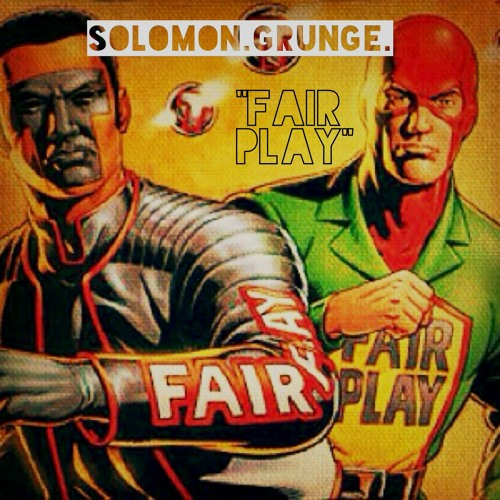 Fair Play (Instrumental)