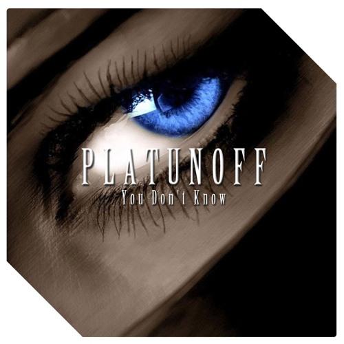 Platunoff - You Don't Know (LoQuai Remix) [USession Rec.]