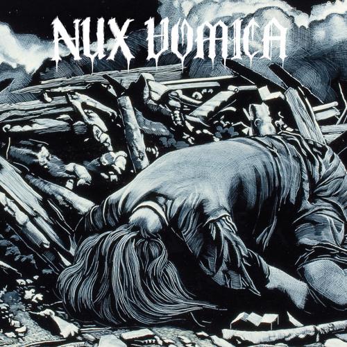 Nux Vomica - Reeling