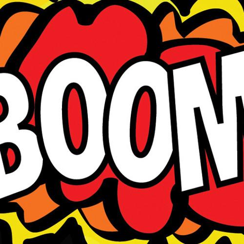 DERO - BOOM (E - THUNDER REMIX)#FREEDOWNLOAD