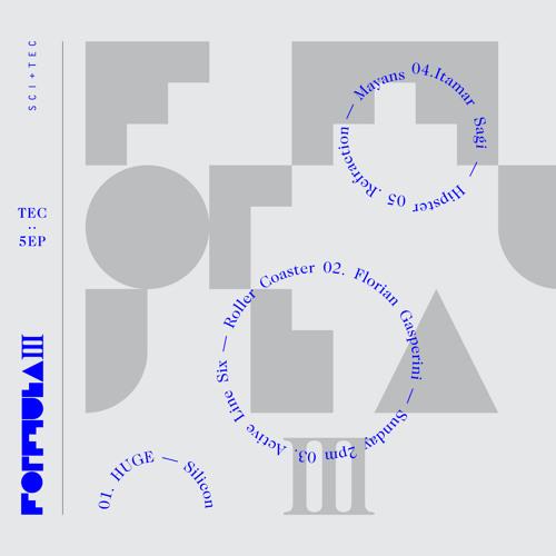 Florian Gasperini - Sunday2pm - SCI+TEC