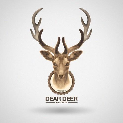 FUTURPOETS - Pop & Shake (Original Mix) [Dear Deer]