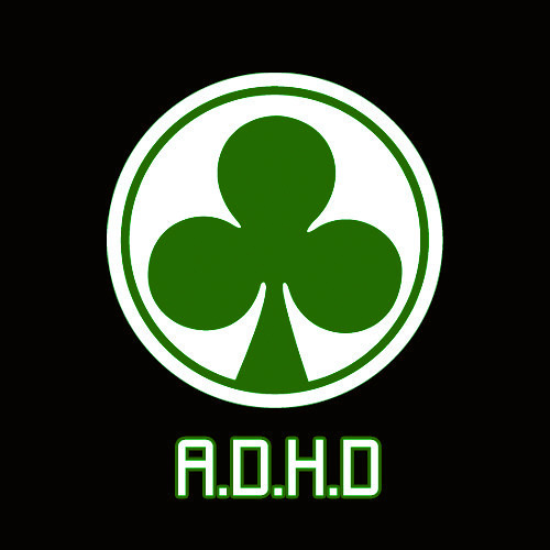 Royal Flush - A.D.H.D **Final Version Teaser**