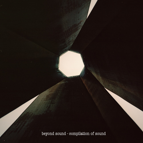 """beyond sound - a compilation of """"music that plays whilst you work"""""""