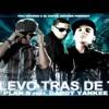 Intro + Llevo Tras De Ti (Ft Plan B) de Daddy Yankee - DJ KBZ@ CERO14 !